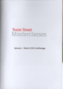 tindal st masterclass