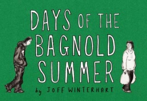 Bagnold Summer cover.