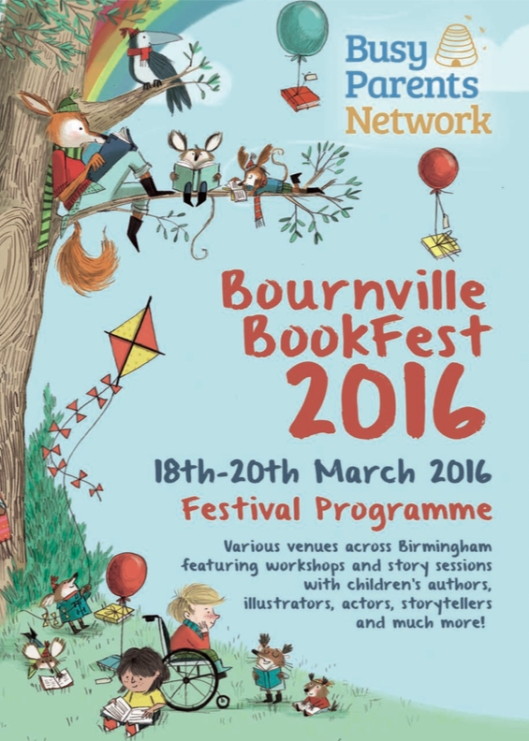 Bournville_BookFest_cover