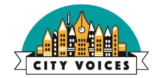 City-Voices-Website
